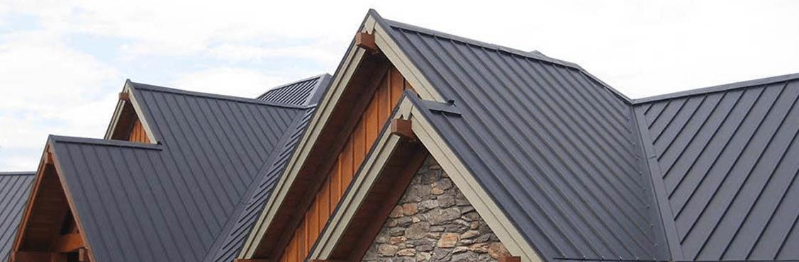 Metal Roof Residential